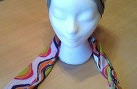 Un Hair de Sev - Foulards