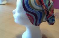 Un Hair de Sev - Turbans